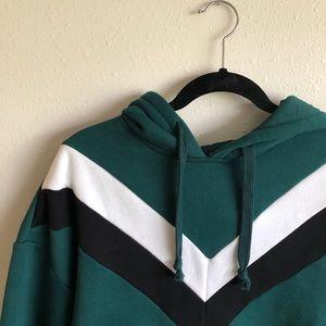 Like new hoodie